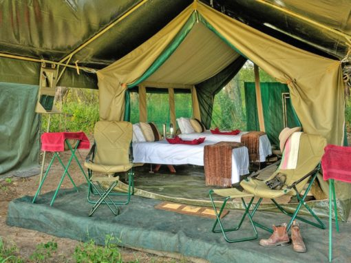 Overnight Accommodation in The Kruger National Park